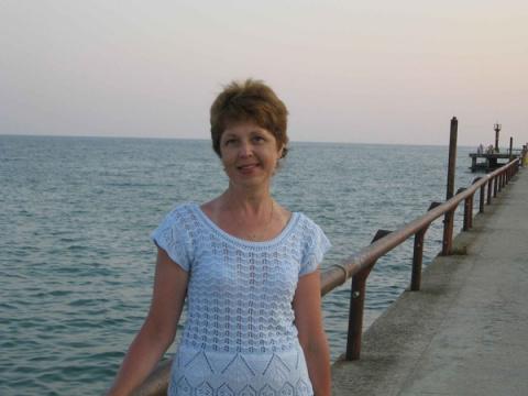 Tanya Shishkina