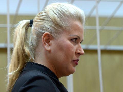 Против Васильевой возбуждено новое дело о продаже сельхозкомбината (Опрос: виновна или нет)
