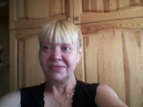 Марина Польская