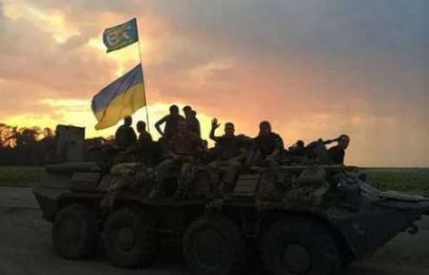 Закон по Донбассу. Есть все …