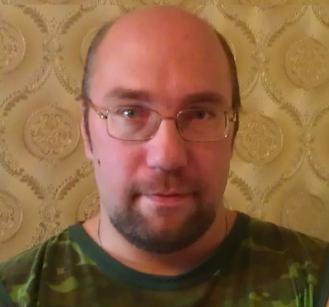 Денис Максименко