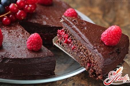 По рецепту всему свету: торт творожный без выпечки