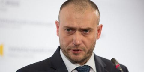 Украина может развалиться на…