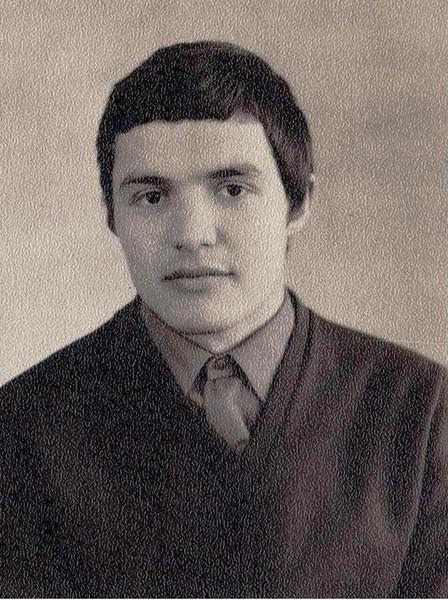 Хасан Васильевич
