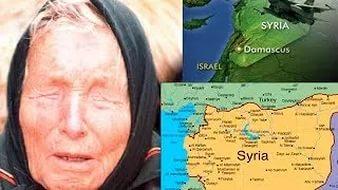 Пока Сирия не пала... Сирия рухнет к ногам победителя, но победитель окажется не тот!