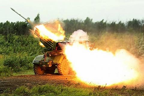 Стрельбы! Самые яркие моменты на военно-техническом форуме в России.