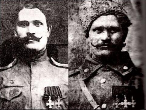 Судьба Константина Недорубова