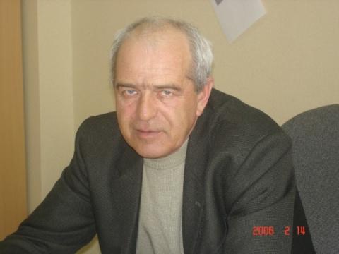 Павел Москаленко