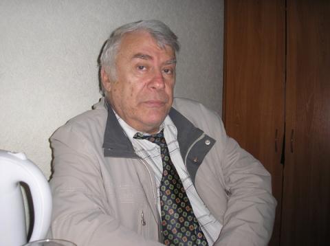 михаил Школьник