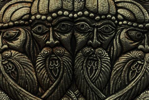 Славянский тотемный гороскоп…