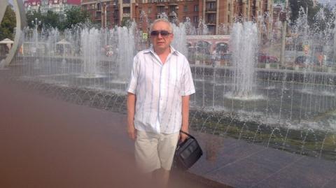 Анатолий Соснин