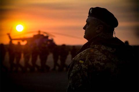 Кто хочет в НАТО - бегом мар…