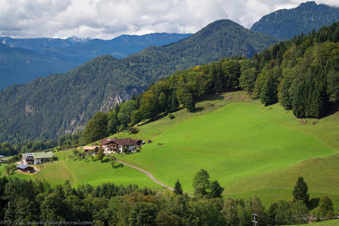Я знаю 12 поводов поехать в Баварию!