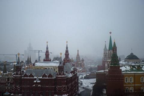 Россия-2025 в планах и прогн…