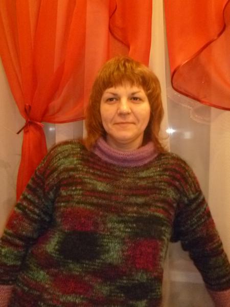 Марина Стеблянская