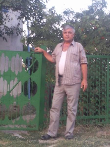 Хафиз гадоев
