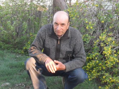 Владимир Тытарь (личноефото)