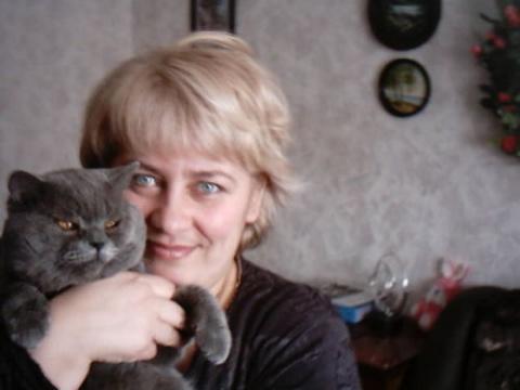 Валентина Шипило