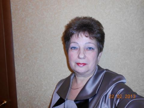 Наталья Кондалинцева