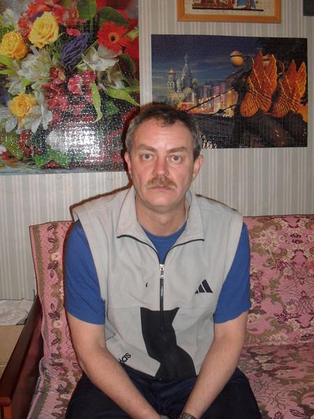 Сергей Колесников (личноефото)