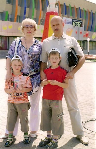 Михаил Падий (личноефото)