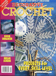 Decorative Crochet 97 01-2004