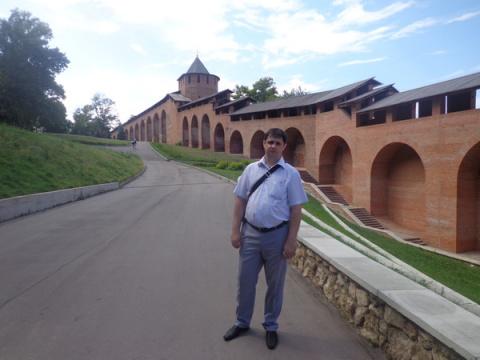Виктор Пирогов