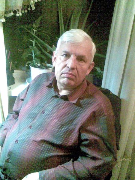 Вячеслав Журко