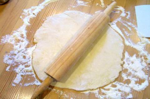 Тесто для вареников. Другие виды теста