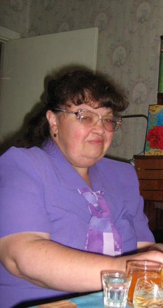 Наталия Москалева