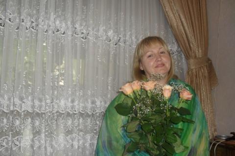 Елена Скороходова (личноефото)