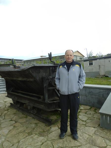 Vladimir Rachev (личноефото)