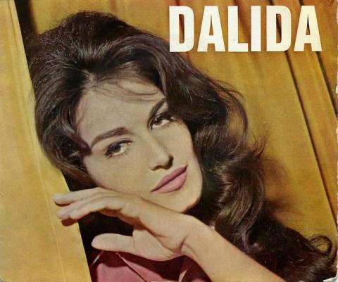 Неповторимая певица 20 века - Далида