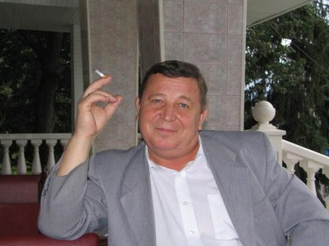 Константин Шафран