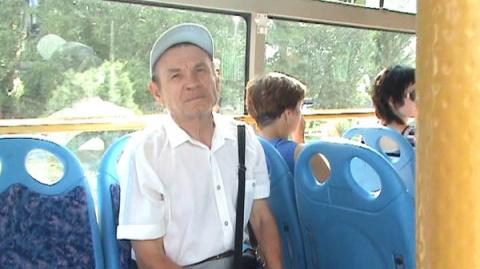 Виктор Брянцев