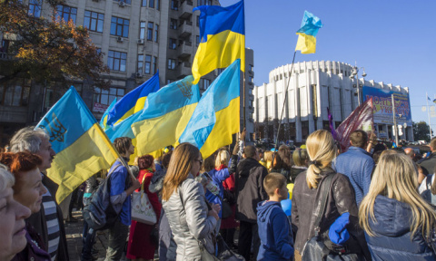 Украина теряет защитников