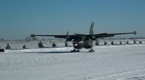 """Производство самолетов L-410 наладят в """"Титановой долине"""""""