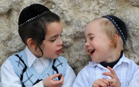 Почему среди еврейских детей так много талантливых