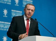 Эрдоган послал США на С-400.