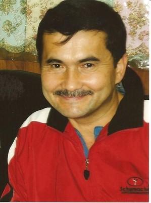 Salim Adashev