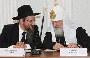 Плоды экуменизма: иудеи отпр…