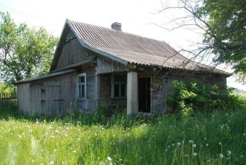 До и После: Как старый дом в…