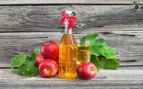 15 полезных свойств яблочног…