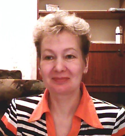 Елена Пермина