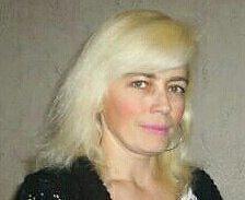 Эльмира Юсевичь