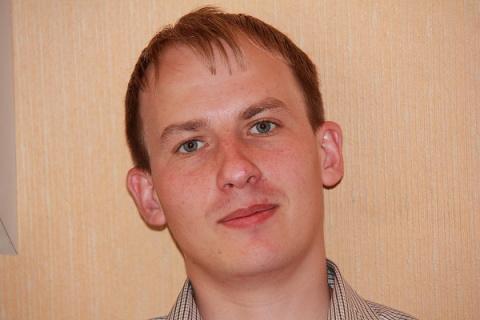 Андрей Микуть