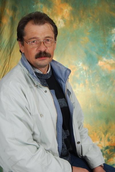Владимир Сайганов