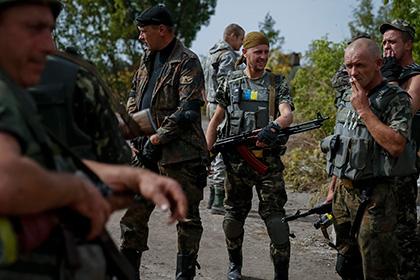 Украинской армии предложили заменить «товарищей» на «панов»