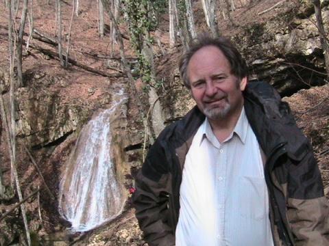 Анатолий Лавриков