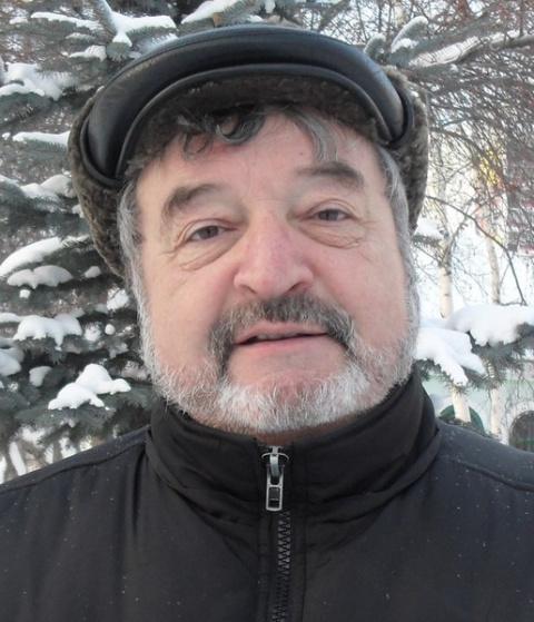 Николай Шалупов